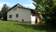 RD Ilija pri Banskej Štiavnici s pozemkom 4430 m2