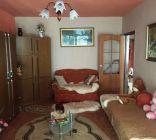 3 izbový byt  Ludanice so záhradkou