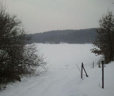 Veľký stavebný pozemok, Púchov-Hoštiná, 8960 m2
