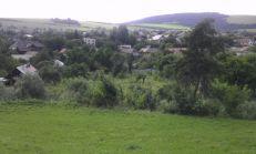 Predaj, pozemok v obci Hermanovce, okres Prešov