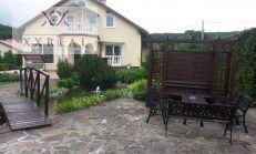 Predaj krásny rodinný dom vo Veľkom Šariši časť Kanaš.