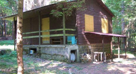 Predaj chaty na Sliači, blízko Kováčovej