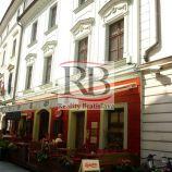 5-izbový byt, Sedlárska, Bratislava I