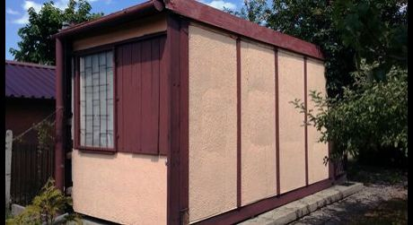 Predaj - záhrada na rekreačné účely v Novej Stráži