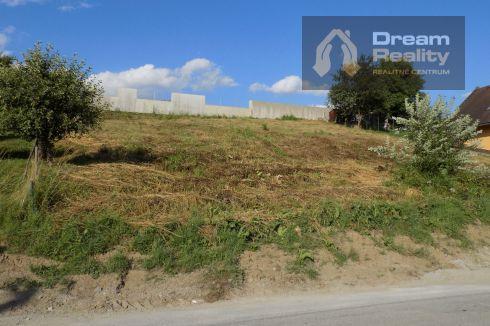 Stavebný pozemok Bitarová