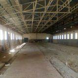 Skladové-výrobné priestory, Vysoká pri Morave, okres Malacky