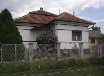 Predáme rodinný dom - Maďarsko - Tornyosnémeti