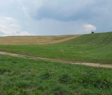 Lukratívny  pozemok na výstavbu rodinného domu s výmerou 697 m2, Žilina - Rosina