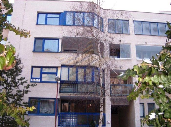 PRENAJATÉ - MARTINENGOVA, Staré mesto – Horský park, 4-i byt, 140 m2 - komplet vybavený a zariadený. PROVÍZIU NEPLATÍTE