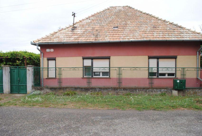 Predaj Rodinné domy Pohronský Ruskov-9