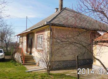 Predáme rodinný dom - Maďarsko - Boldogkőújfalu
