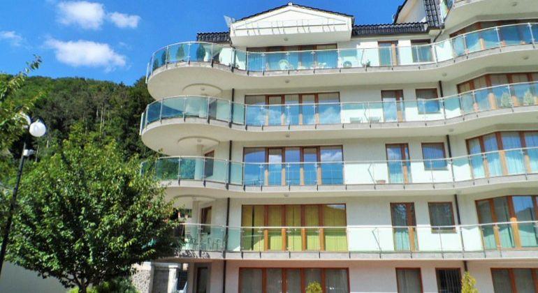 Exkluzívna ponuka - Posledné voľné luxusné apartmány v Trenčianských Tepliciach.