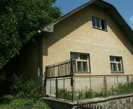 Predaj, starší rodinný dom v obci Dubové