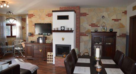 Predaj  luxusného 2-izb. apartmánu s krbom a priamym výhľadom na Chopok - Nízke Tatry, TÁLE