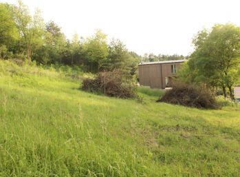 Stavebný pozemok  53,50 EUR za m2 -  Banka