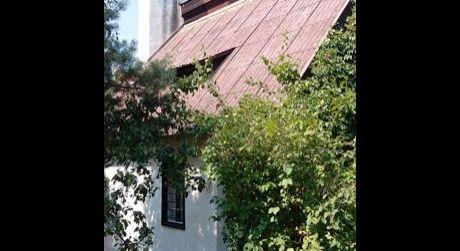 Predaj - rekreačný murovaný dom pri Jazere vo Virte.