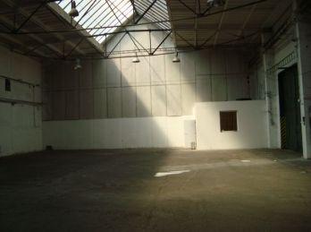 Dáme do prenájmu skladovo - výrobné priestory - Košice - Juh