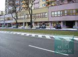 Bratislava II -PRENÁJOM - Obchodný priestor v dobrej lokalite Zahradnícka ul., Bratislava Nivy