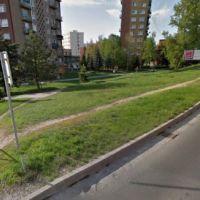 Komerčná zóna, Prievidza, 600 m²