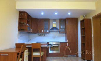 Best-Real - 2 izbový byt na Záhoráckej ulici v Malackách, novostavba 45 m2, s možnosťou prerobenia na 4 izbový