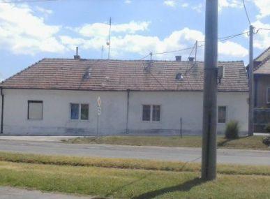 Maxfinreal ponúka rodinný dom v Šulekove- mestskej časti Hlohovca
