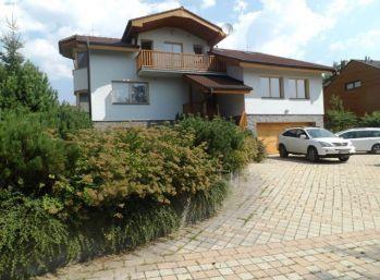 Na predaj luxusný dom v Tatranskej Štrbe