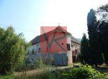 Historická budova - Kaštieľ pri Bytči