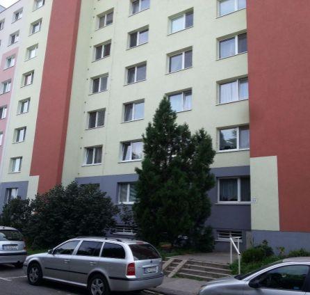 StarBrokers - PREDAJ 1 izb. byt s krásnym výhľadom, Slatinská