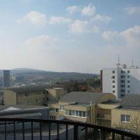 Garsónka, Bratislava-Staré Mesto, 25 m², Čiastočná rekonštrukcia