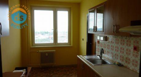 Na predaj byt 3+1 s balkónom, 65 m2, Nové Mesto nad Váhom,ul.Krátka
