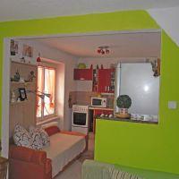1 izbový byt, Nováky, 30 m²