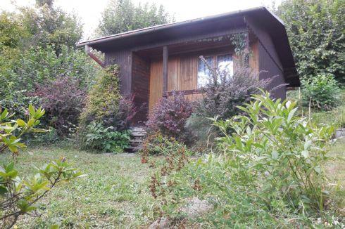 Záhradná chatka pri Žiline