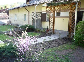 Predáme tehlový rodinný dom - Maďarsko - Miskolc