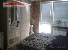 2,5 izbový byt Topoľčany - kompletná rekonštrukcia