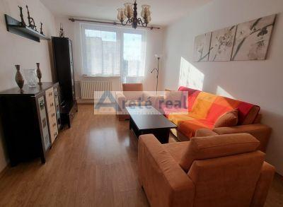 Areté real, Prenájom 2-izbového príjemného bytu s balkónom v Pezinku na Muškátovej ulici