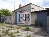 Dom vhodný ako kancelárie, sklad, dielňa na predaj, Sekule