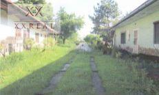 NOVÁ CENA  PREDAJ !!!! Rodinný dom v obci Lok, tichá lokalita, veľký pozemok , čiastočná rekonštrukcia