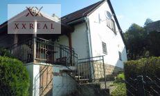 PREDAJ, krásny rodinný dom Jastrabá časť Majer, okres Žiar nad Hronom