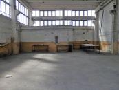 Priestor pre sklad / výrobu v Nitre na prenájom