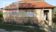 CBF- exkluzívne ponúkame dom v obci Ladmovce