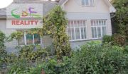 CBF- ponúkame dom v obci Brehov