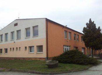 Predáme prevádzkový areál v Košiciach