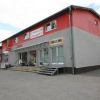 Kancelárie, Solčany, 209 m², Kompletná rekonštrukcia