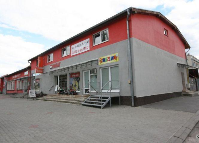 kancelárie - Solčany - Fotografia 1