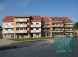 PREDANÉ - NA PREDAJ NOVOSTAVBA - 2 izbový byt s ultranízkymi nákladmi na bývanie a s parkovaním - nový exkluzívny komplex ZÁHRADY KAPLNA / SENEC