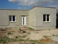 REALFINANC - 100% aktuálny 4 izbový Rodinný Dom, Novostavba, úžitková plocha 110 m2, pozemok 380 m2, Trnava, IV etapa Kamenný mlyn
