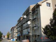 REALFINANC - 100% aktuálny - Ponúkame na predaj posledné 3 dvojizbové byt v novostvbe s balkónom, pivnicou a parkovacím miestom !!!