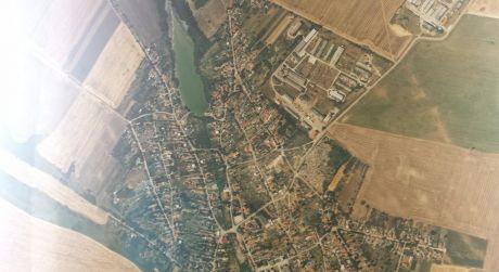 PREDAJ - VODNÁ PLOCHA (13 hektárov) MUŽLA OKRES NOVÉ ZÁMKY