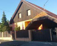 Rodinný dom, s veľlkou garážou, Sielnica