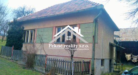 Predaj rodinného domu Kriváň